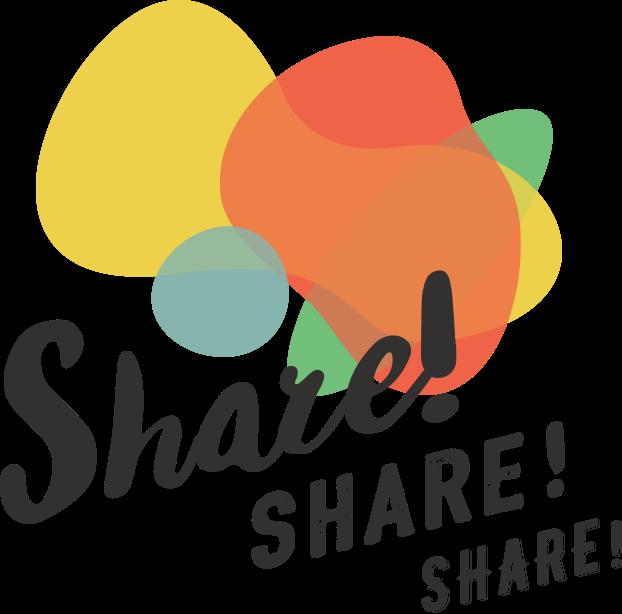 Share! Share! Share! | シェアリングエコノミーから始まるライフスタイル提案メディア