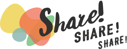 Share!Share!Share!