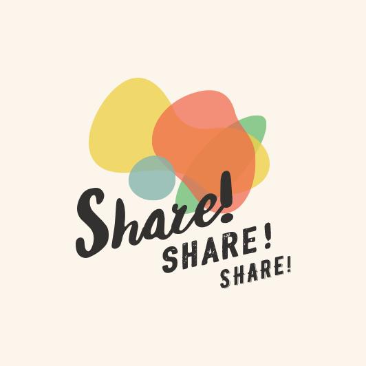 Share!Share!Share! 実行委員会