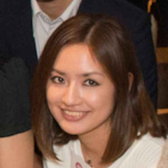 岡本 杏莉