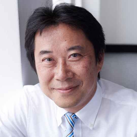 伊藤 秋廣