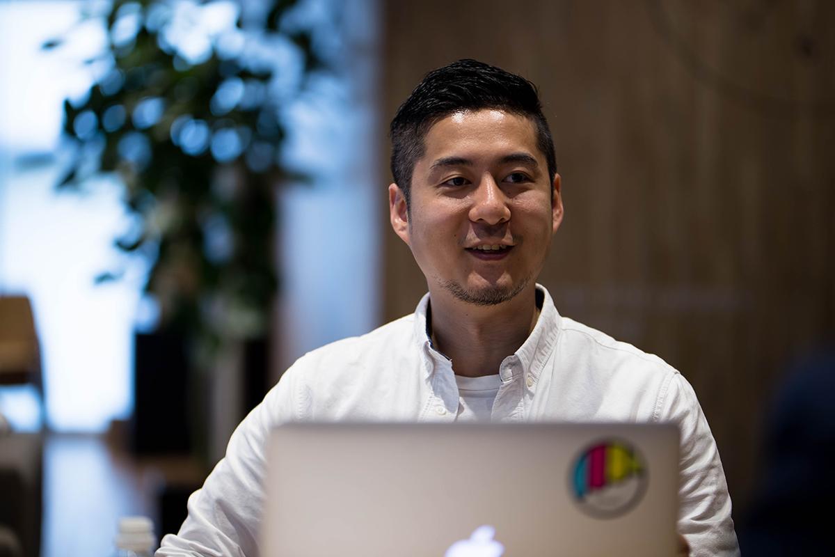 株式会社サイバーエージェント・クラウドファンディング 代表取締役社長 中山亮太郎氏